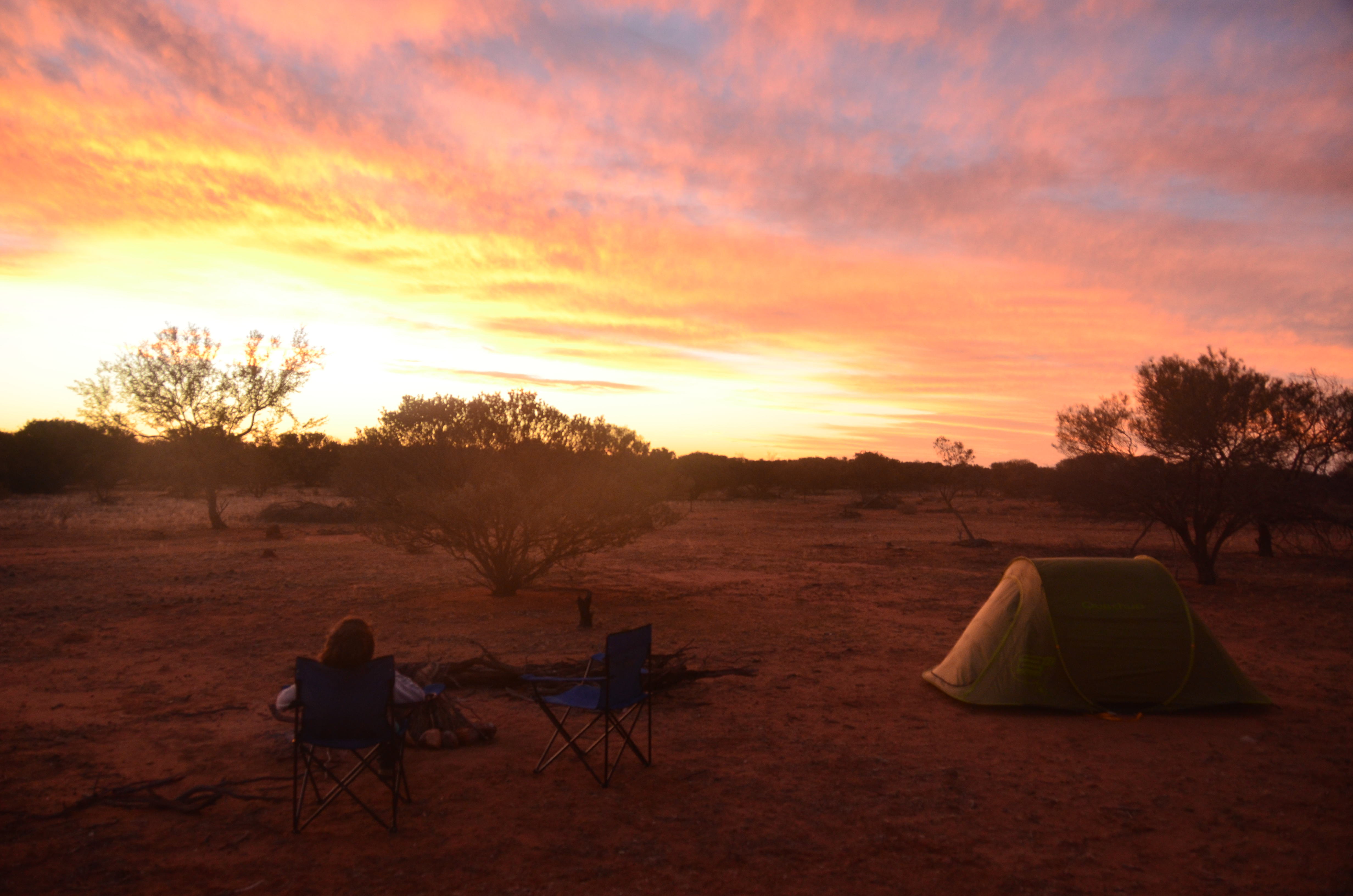expedition to the australian outback 2013