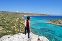 Greek islands (S Vermaerke